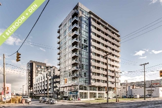 "Main Photo: 806 108 E 1ST Avenue in Vancouver: Mount Pleasant VE Condo for sale in ""Meccanica"" (Vancouver East)  : MLS® # R2199007"
