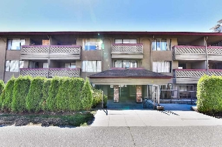 Main Photo: 312 436 SEVENTH Street in New Westminster: Uptown NW Condo for sale : MLS® # R2199546
