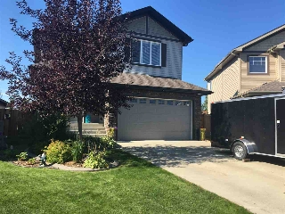 Main Photo: 18 Voleta Court: Spruce Grove House for sale : MLS® # E4079597