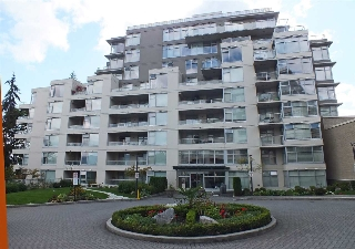 "Main Photo: 007 9298 UNIVERSITY Crescent in Burnaby: Simon Fraser Univer. Condo for sale in ""NOVO 1"" (Burnaby North)  : MLS® # R2203748"