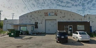 Main Photo: 7245 126 Avenue in Edmonton: Zone 08 Industrial for lease : MLS® # E4083471