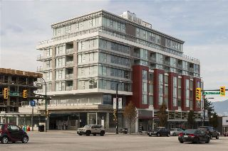 "Main Photo: 601 4083 CAMBIE Street in Vancouver: Cambie Condo for sale in ""CAMBIE STAR"" (Vancouver West)  : MLS® # R2212430"