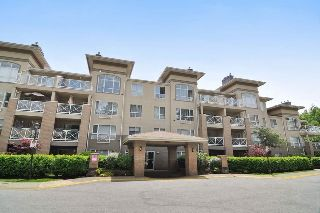 Main Photo: 113 2558 PARKVIEW Lane in Port Coquitlam: Central Pt Coquitlam Condo for sale : MLS® # R2212920