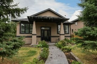 Main Photo:  in Edmonton: Zone 21 House for sale : MLS® # E4085409