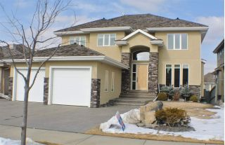 Main Photo: 853 DRYSDALE Run in Edmonton: Zone 20 House for sale : MLS® # E4086926