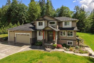 Main Photo: 26790 122 Avenue in Maple Ridge: Northeast House for sale : MLS® # R2218948