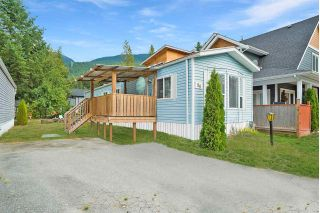 "Main Photo: 86 3295 SUNNYSIDE Road: Anmore Manufactured Home for sale in ""COUNTRYSIDE VILLAGE"" (Port Moody)  : MLS® # R2219415"