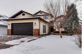 Main Photo: 4310 46 Street in Edmonton: Zone 29 House for sale : MLS® # E4087621