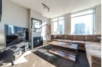"Main Photo: 706 1001 HOMER Street in Vancouver: Yaletown Condo for sale in ""BENTLEY"" (Vancouver West)  : MLS® # R2219801"