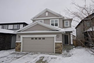 Main Photo: 9531 221 Street in Edmonton: Zone 58 House for sale : MLS® # E4089370
