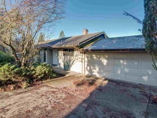 Main Photo: 11853 100 Avenue in Surrey: Royal Heights House for sale (North Surrey)  : MLS® # R2225662