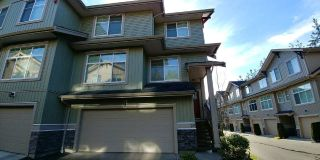 "Main Photo: 29 20967 76 Avenue in Langley: Willoughby Heights Townhouse for sale in ""Nature's Walk"" : MLS® # R2228447"
