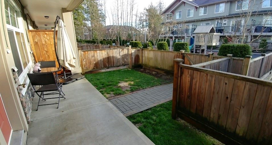 "Photo 12: Photos: 29 20967 76 Avenue in Langley: Willoughby Heights Townhouse for sale in ""Nature's Walk"" : MLS® # R2228447"