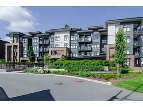 "Main Photo: 402 20058 FRASER Highway in Langley: Langley City Condo for sale in ""VARSITY"" : MLS®# R2228955"