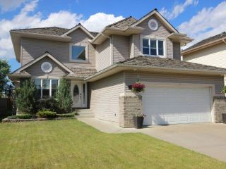 Main Photo: 438 Norway Crescent: Sherwood Park House for sale : MLS® # E4092520