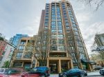 "Main Photo: 406 488 HELMCKEN Street in Vancouver: Yaletown Condo for sale in ""ROBINSON TOWER"" (Vancouver West)  : MLS® # R2232325"