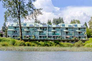 "Main Photo: 6 1850 ARGUE Street in Port Coquitlam: Citadel PQ Condo for sale in ""PORT CITADEL LANDING ON RIVERFRONT"" : MLS® # R2240802"