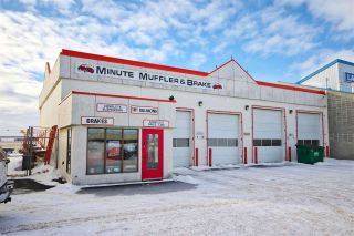 Main Photo: 5417 36 Avenue: Wetaskiwin Industrial for sale : MLS®# E4097502