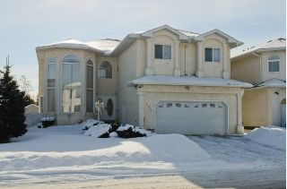 Main Photo: 232 KULAWY Drive in Edmonton: Zone 29 House for sale : MLS®# E4099944