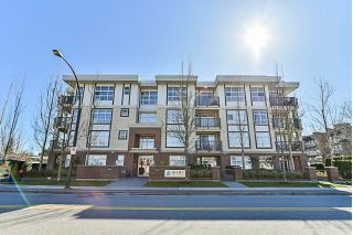 "Main Photo: 204 15168 19 Avenue in Surrey: Sunnyside Park Surrey Condo for sale in ""THE MINT"" (South Surrey White Rock)  : MLS® # R2248952"