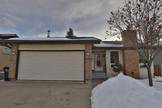 Main Photo: 1037 Haythorne Road: Sherwood Park House for sale : MLS® # E4101641