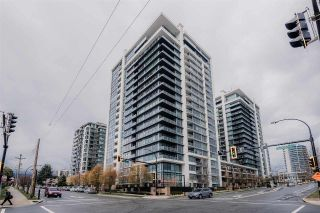 "Main Photo: 1506 1320 CHESTERFIELD Avenue in North Vancouver: Central Lonsdale Condo for sale in ""VISTA PLACE BY INTRACORP"" : MLS®# R2254803"