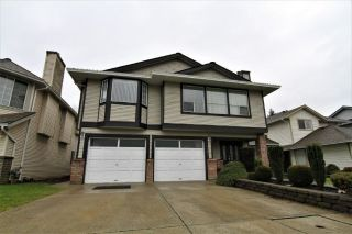 Main Photo: 11611 MILLER STREET in Maple Ridge: Southwest Maple Ridge House for sale : MLS®# R2230125