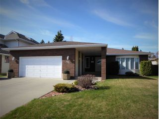 Main Photo: 204 Wolf Willow Road NW in Edmonton: Zone 22 House for sale : MLS®# E4109458