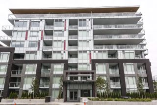 "Main Photo: 518 10788 NO 5 Road in Richmond: Ironwood Condo for sale in ""Calla at the Gardens"" : MLS®# R2280336"