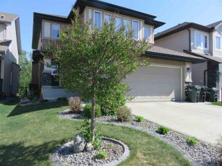 Main Photo: 5048 Sunview Drive: Sherwood Park House for sale : MLS®# E4117045