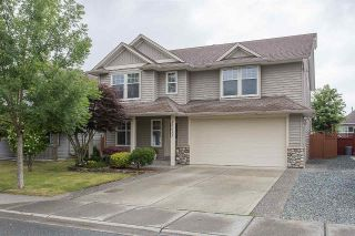 Main Photo: 30633 STEELHEAD Court in Abbotsford: Abbotsford West House for sale : MLS®# R2285061