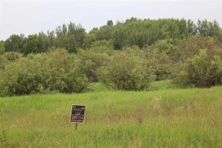 Main Photo: 114, 50072  Rge Rd 205: Rural Camrose County Rural Land/Vacant Lot for sale : MLS®# E4119698