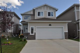 Main Photo: 8909 97A Avenue: Morinville House for sale : MLS®# E4120297