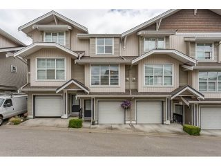 "Main Photo: 72 20460 66 Avenue in Langley: Willoughby Heights Townhouse for sale in ""Willow Edge"" : MLS®# R2289948"