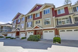"Main Photo: 61 3009 156 Street in Surrey: Grandview Surrey Townhouse for sale in ""KALLISTO"" (South Surrey White Rock)  : MLS®# R2290894"