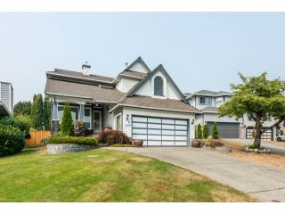 "Main Photo: 2266 RAMPART Place in Port Coquitlam: Citadel PQ House for sale in ""Citadel"" : MLS®# R2298643"