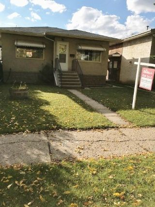 Main Photo: 12040 76 Street in Edmonton: Zone 05 House for sale : MLS®# E4129280