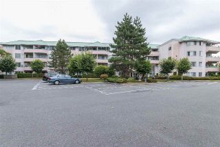 "Main Photo: 130 33173 OLD YALE Road in Abbotsford: Central Abbotsford Condo for sale in ""SOMMERSET RIDGE"" : MLS®# R2307519"