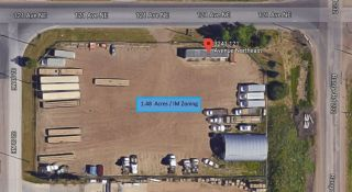 Main Photo: 3241 121 Avenue in Edmonton: Zone 43 Land Commercial for sale : MLS®# E4130134