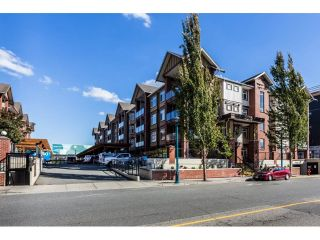 "Main Photo: 315 5650 201A Street in Langley: Langley City Condo for sale in ""PADDINGTON STATION"" : MLS®# R2308691"