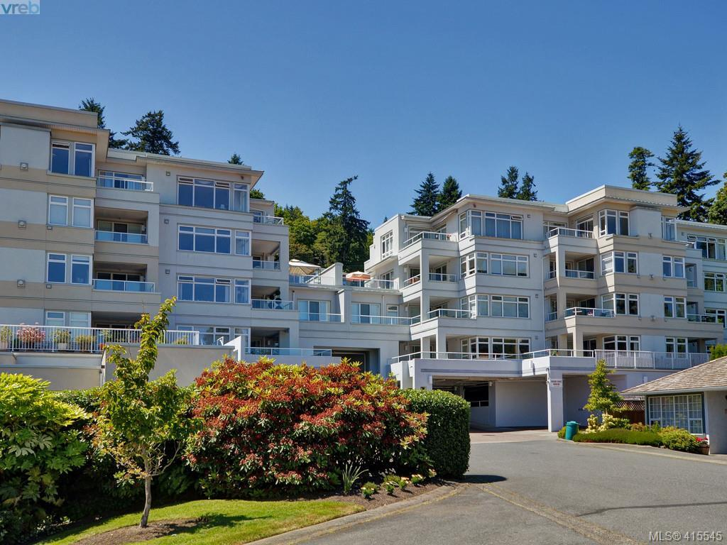FEATURED LISTING: 302 - 5110 Cordova Bay Rd VICTORIA