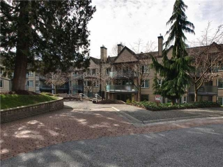 "Main Photo: 420 6707 SOUTHPOINT Drive in Burnaby: South Slope Condo for sale in ""Mission Woods"" (Burnaby South)  : MLS® # V871813"