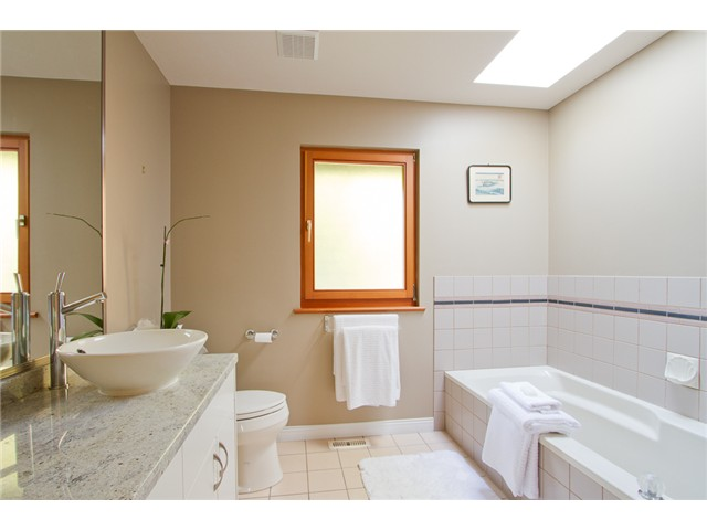 Photo 9: 2769 OTTAWA Avenue in West Vancouver: Dundarave House for sale : MLS® # V906575