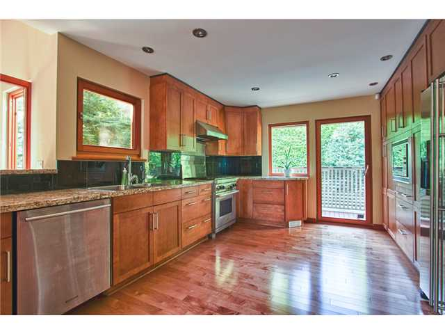 Photo 7: 2769 OTTAWA Avenue in West Vancouver: Dundarave House for sale : MLS® # V906575