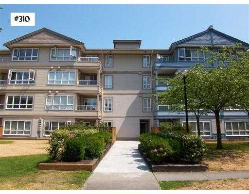 Main Photo: 310 3480 Yardley Avenue in Vancouver: Collingwood VE Condo for sale (Vancouver East)  : MLS® # V772347