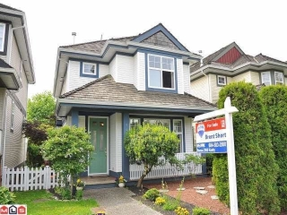 "Main Photo: 14872 58TH Avenue in Surrey: Sullivan Station House for sale in ""Panorama Village"" : MLS(r) # F1225899"