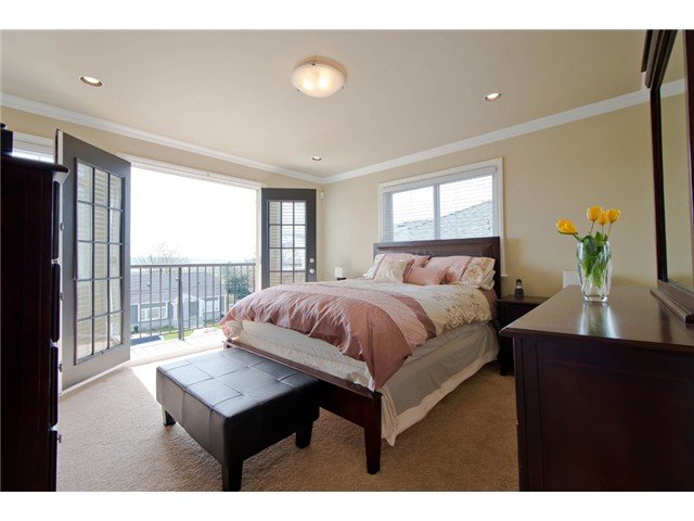 Photo 6: 1315 NANAIMO Street in New Westminster: West End NW House for sale : MLS(r) # V1003420