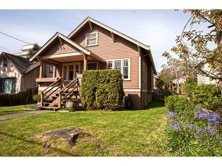Main Photo: 407 FADER Street in New Westminster: Sapperton House for sale : MLS(r) # V1003550