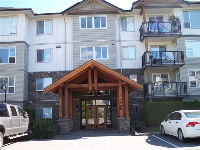 "Main Photo: 313 2990 BOULDER Street in Abbotsford: Abbotsford West Condo for sale in ""WESTWOOD"" : MLS® # F1322636"
