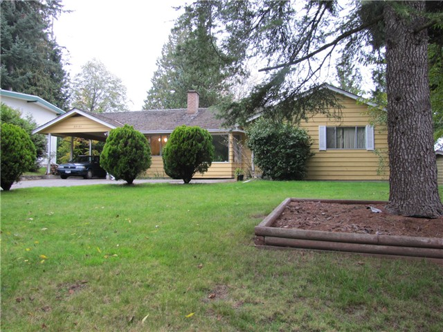"Main Photo: 20181 48TH Avenue in Langley: Langley City House for sale in ""Simons"" : MLS® # F1323934"
